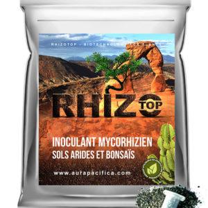 Inoculum Endo-Mycorhizien – Plantes et Arbres pour Sols Arides & Bonsaïs