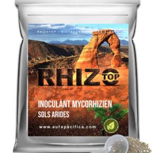 Inoculum Endo-Mycorhizien – Plantes et Arbres pour Sols Arides – Solution en vrac