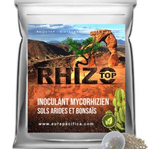 Inoculum Endo-Mycorhizien – Plantes et Arbres pour Sols Arides & Bonsaïs – Solution en vrac