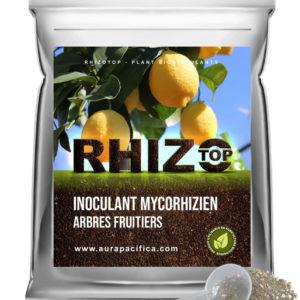 Inoculum Endo-Mycorhizien – Arbres Fruitiers – Solution en vrac